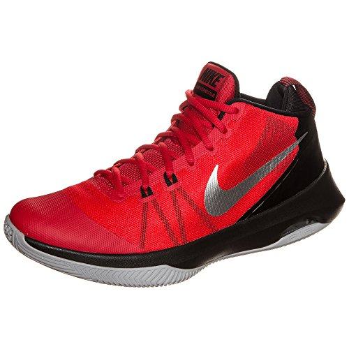 Nike Uomo 852431-600 scarpe da basket rosso Size: 44 EU