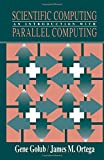 img - for Scientific Computing: An Introduction with Parallel Computing book / textbook / text book