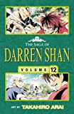Darren Shan Sons of Destiny (The Saga of Darren Shan, Book 12)