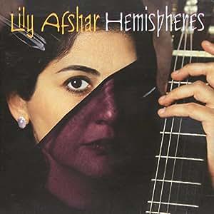 Lily Afshar - Hemispheres