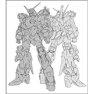 モビルスーツアーカイブ RX-0 ユニコーンガンダム