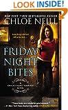 Friday Night Bites: A Chicagoland Vampires Novel (Chicagoland Vampires Series Book 2)