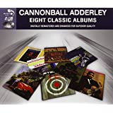 8 Classicsby Cannonball Adderly
