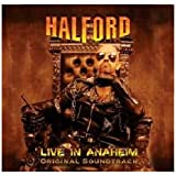 echange, troc Halford - Live In Anaheim