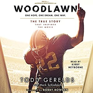Woodlawn Audiobook