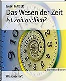 Das Wesen der Zeit (German Edition)