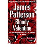 James Patterson (Bloody Valentine) By James Patterson (Author) Paperback on (Feb , 2011)