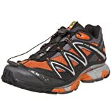 Salomon Men's XT Wings Trail Running,X-games/Autobahn/Black,9.5 M US