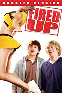 51ONDnnHsUL. SX200  Fired Up (UnRated BluRay) COMEDY