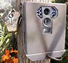 CAMLOCKBOX Security box for Stealth Cam P12 P14 P18 Game Cameras