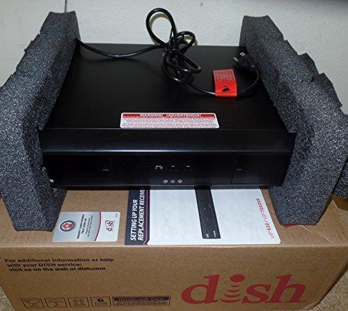 VIP 722K Dual Tuner HD DVR Dish Network