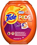 Tide Pods He Turbo Laundry Detergent...