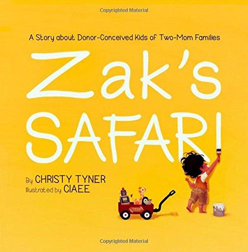 Zac's Safari
