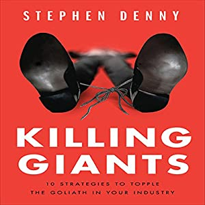 Killing Giants Audiobook