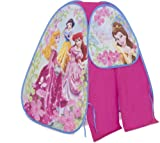 Playhut Disney Princess Camp N Play