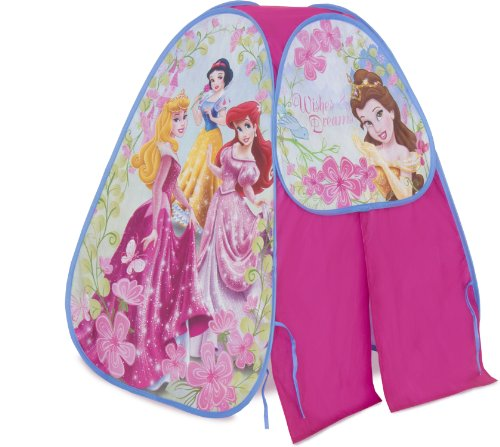 Playhut Disney Princess Camp N Play - 1