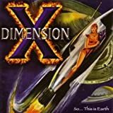 So... This is Earth by Dimension X