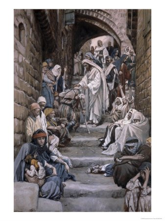 All the City Was Gathered Together Giclee Poster Print by James Tissot, 12x16 david jackman the compliance revolution