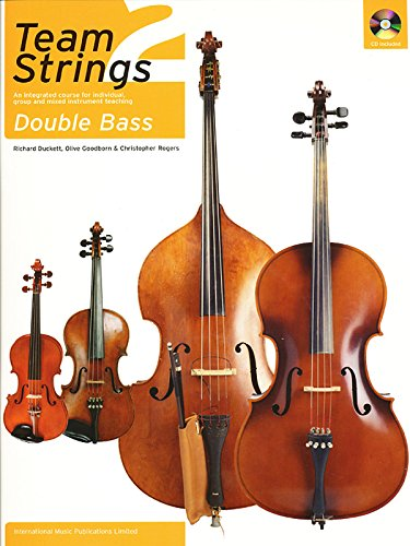 Double Bass (Team Strings 2)