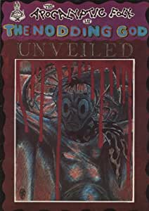 Nodding God + Comic