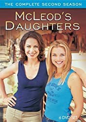 McLeod's Daughters - The Complete Second Season