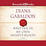 Written in My Own Hearts Blood: Outlander, Book 8
