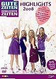 Gute Zeiten, schlechte Zeiten - Highlights 2008 [2 DVDs]