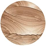 Thirstystone Cinnabar Coaster, Multicolor to Cinnabar Coaster, Multicolor - Natural Stone with Varying Patterns (Color: Multicolor)