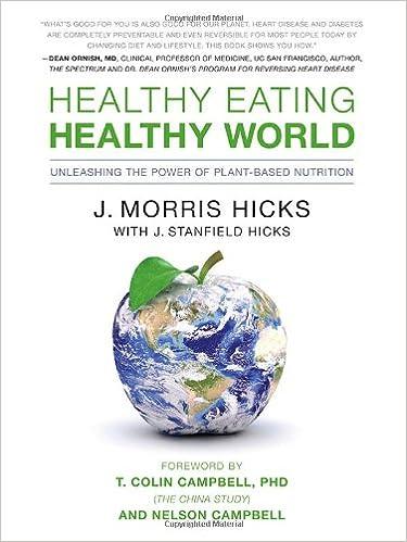 Healthy eating healthy world hicks