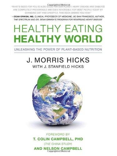 Healthy Eating, Healthy World: Unleashing The Power Of Plant-Based Nutrition
