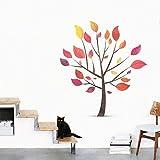 Rawpockets Tree Wall Sticker
