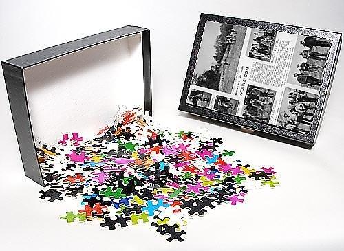 Photo Jigsaw Puzzle Of Worplesdon Golf Course