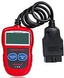 Autel MaxiScan MS310 Automiltech  OBD2 故障診断機 液晶搭載 多車種対応 コードスキャナー テスター A0310