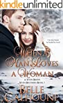 When A Man Loves A Woman (Seven Bride...