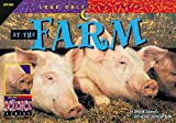 img - for At the Farm (Look Once, Look Again) book / textbook / text book