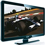 Philips 37PFL5604H/12 37-inch Widescreen Full HD 1080p LCD TV with Freeview and Pixel Plus HD