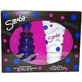 Samba By Perfumers Workshop For Women (Eau De Toilette, 100 ML)