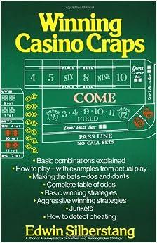 casino craps online book of