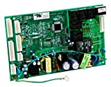 GE WR55X10942 Main Control Board for Refrigerator
