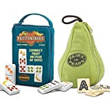 "Bananagrams ""Preschool Pack"" Bundle: PAIRSinPEARS & Fruitominoes"
