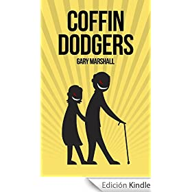 Coffin Dodgers (English Edition)