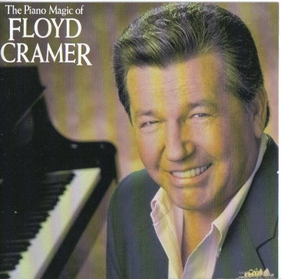 Floyd Cramer - Piano Magic of Floyd Cramer - Zortam Music