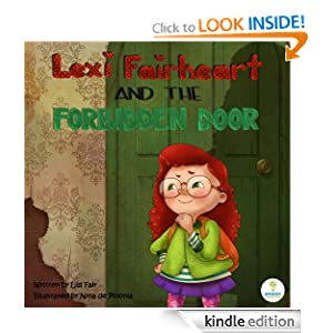 Lexi Fairheart and the Forbidden Door