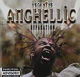 Songtexte von Tech N9ne - Anghellic