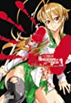 Highschool of the Dead Color Omnibus