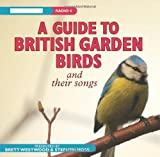 Stephen, Dr Moss A Guide to British Garden Birds (BBC Audio)
