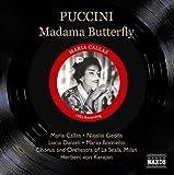 Maria Callas Puccini: Madama Butterfly