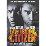 Law Abiding Citizenby Gerard Butler