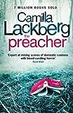 The Preacher (Patrick Hedstrom and Erica Falck, Book 2)