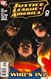 img - for Justice League of America No. 0 book / textbook / text book